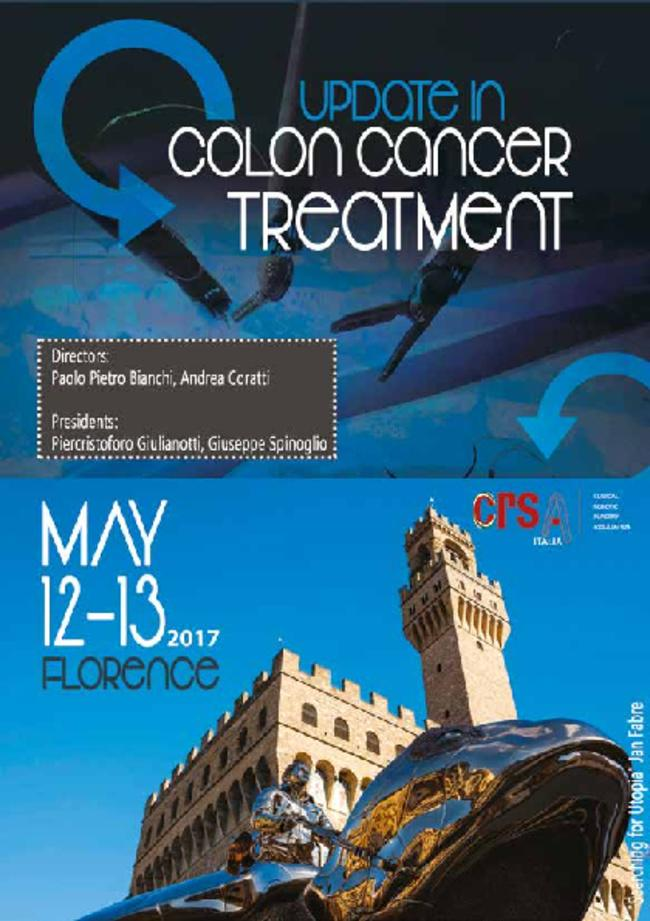 Update In Colon Cancer Treatment Diretteweb