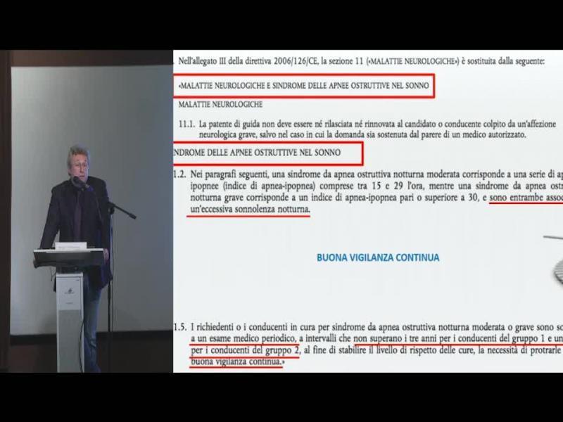 Nuove disposizioni europee, LG ministeriali