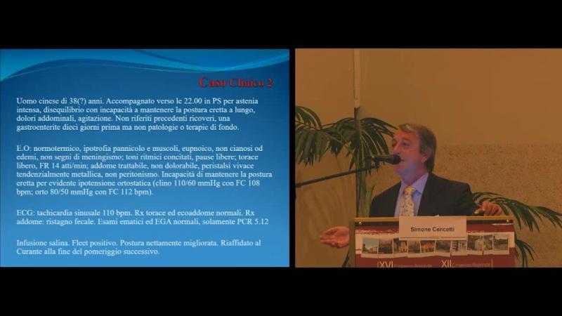 Disautonomie nascoste in Medicina Interna