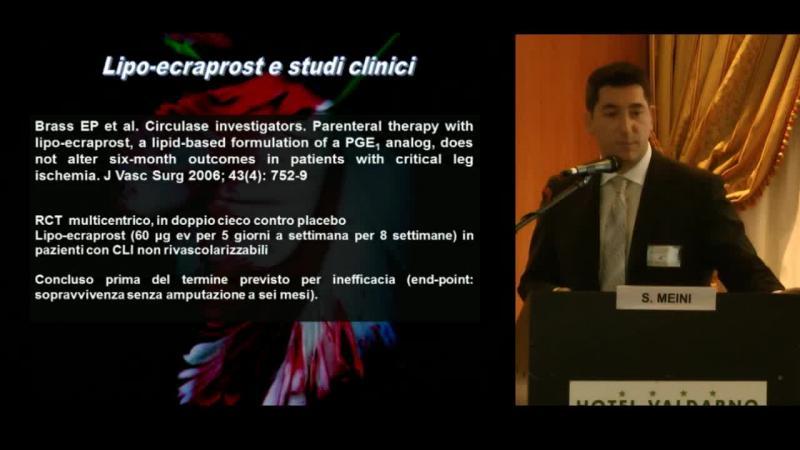 Il trattamento con prostanoidi