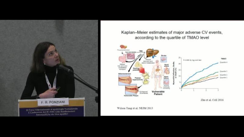 Il ruolo del microbiota
